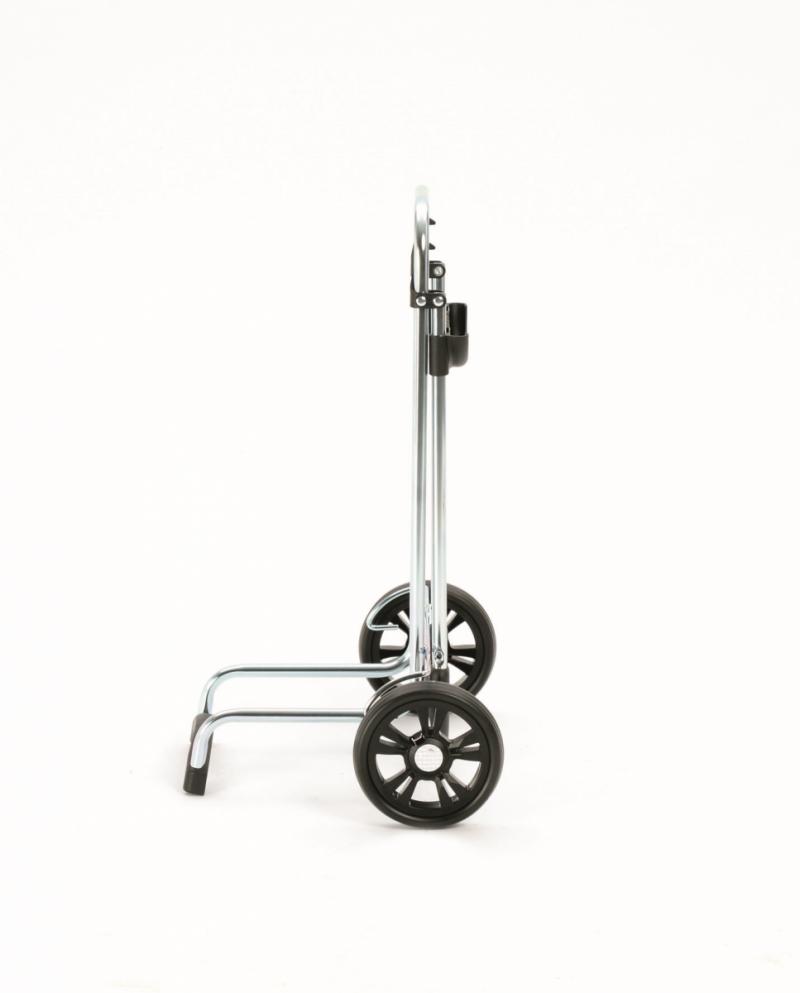 Wózek na zakupy Scala Muna biały, firmy Andersen