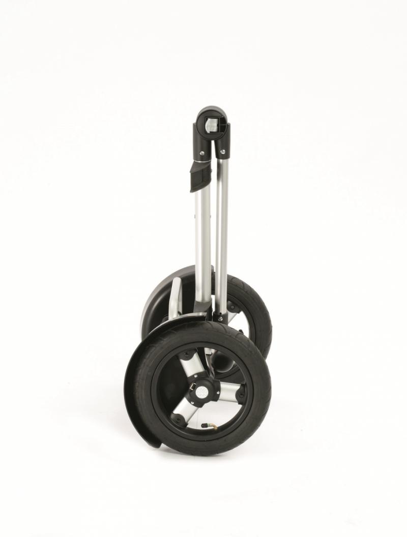 Wózek turystyczny Tura 136 Ortlieb szary, firmy Andersen