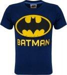 T-shirt Batman Logo niebieski