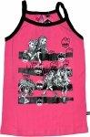 Koszulka Monster High różowa