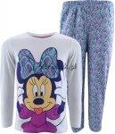 Piżama Myszka Minnie wzór 1