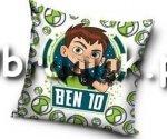 Poszewka na poduszkę Ben 10 biała