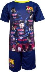 Komplet sportowy FC Barcelona piłkarze