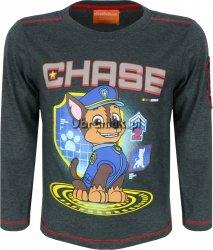 Bluzka Psi Patrol Chase szara