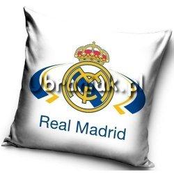 Poszewka na poduszkę Real Madryt 40x40