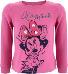 Bluza Myszka Minnie róż
