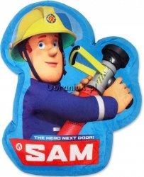 Poduszka przytulanka Strażak Sam