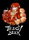 Koszulka, T-shirt Teddy Beer roz. XL