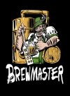 Koszulka, T-shirt Brewmaster roz. XXXL