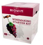 Zestaw winiarski 15 L