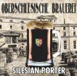 Oberschlesische Brauerei Silesian Porter - 1,7kg + drożdże