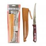 Nóż do filetowania ryb 18,5cm