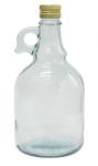 Butelka Gallone 1L z zakrętką