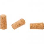 Korek z korka, stożkowy 21/16 mm