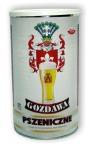 Piwo Pszeniczne 1,7kg - Gozdawa