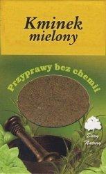Kminek mielony - 60g - Dary Natury
