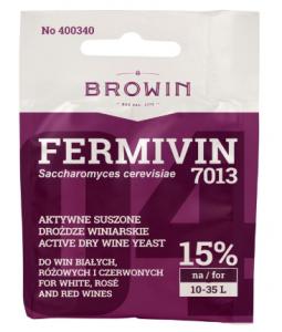 Drożdże aktywne do win białych FERMIVIN 7013