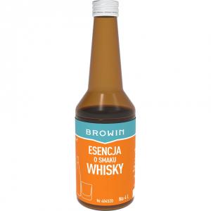 Esencja smakowa - Whisky (na 4l.)