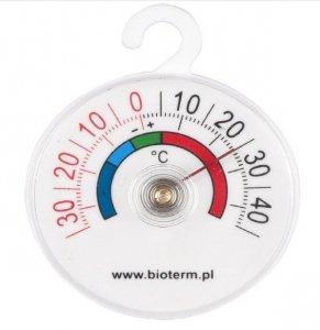 Termometr do lodówek i zamrażarek z tarczą - 7 cm