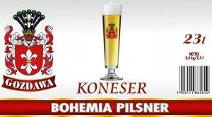 Gozdawa - Bohemia Pilsner