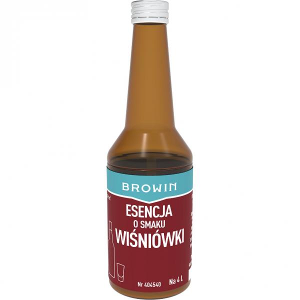 Esencja smakowa - Wiśniówka 40ml