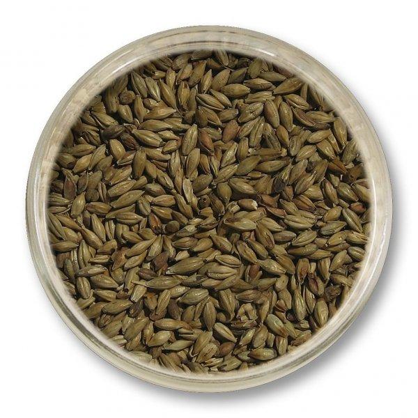Słód bursztynowy 1kg EBC 40 - 60