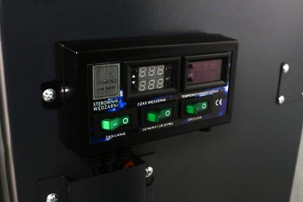Wędzarnia elektryczna ALWI 320
