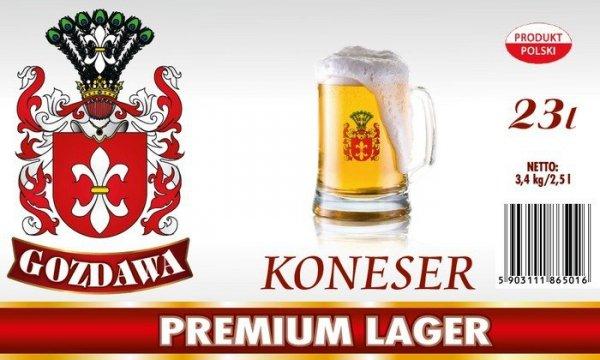 Gozdawa -  Premium Lager
