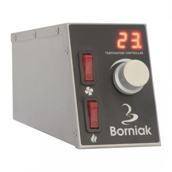 Wędzarnia cyfrowa Borniak UWD-70