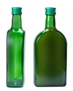 Butelka JAGERMEISTER 500ml + zakrętka