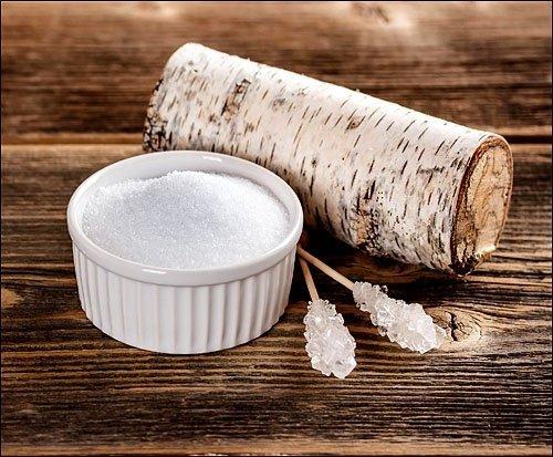 Ksylitol, Xylitol 500g fiński, cukier brzozowy