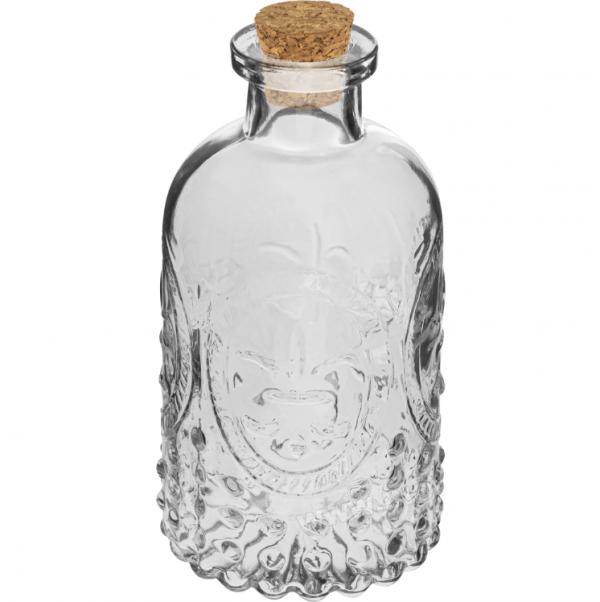 Buteleczka z korkiem - 240 ml