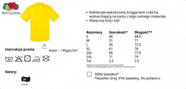 Koszulka, T-shirt Brewmaster roz. XXL