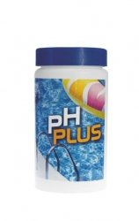 Gamix Ph Plus 1Kg Podnosi Ph Wody W Basenie