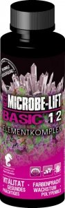 MICROBE-LIFT BASIC 1.2 ELEMENT COMPLEX 120ML