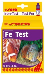 Sera Test Na Żelazo Fe Iron Test Fe 15ml