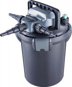 Jecod CBF-6000 Filtr Ciśnieniowy UV Do Oczka 6000l