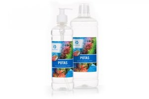 Aqua Elements Potas 500 Ml Nawóz Potasowy