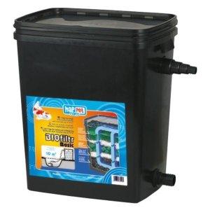 Filtr stawowy Biofiltr Basic Happet do 10m3