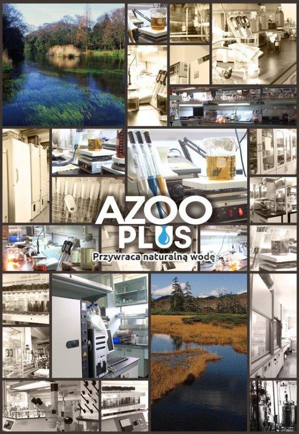 Azoo Aquaguard Plus 250Ml Naturalne Środowisko Dla Ryb
