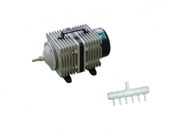 Pompa Napowietrzacz Kompresor Aco-009 6600L/H