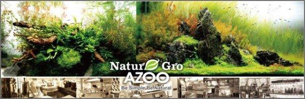Azoo Nature-Gro Red Advan 120Ml Wybarwia Czerwony