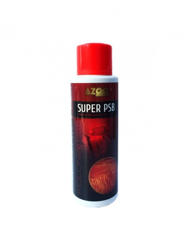 Azoo Super Psb 1000Ml Usuwa Nh3, No2, No3
