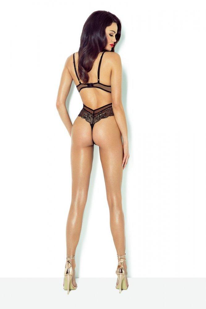 Demoniq Arlette Body - Sexy body - Erotické spodní prádlo 4b6bba420d
