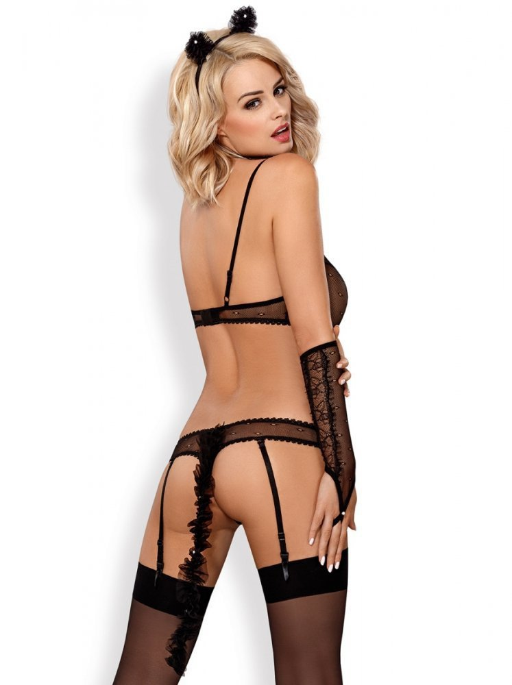 fb5c71198 Obsessive 836-CST-1 Erotický kostým - Erotické kostýmy - Erotické ...
