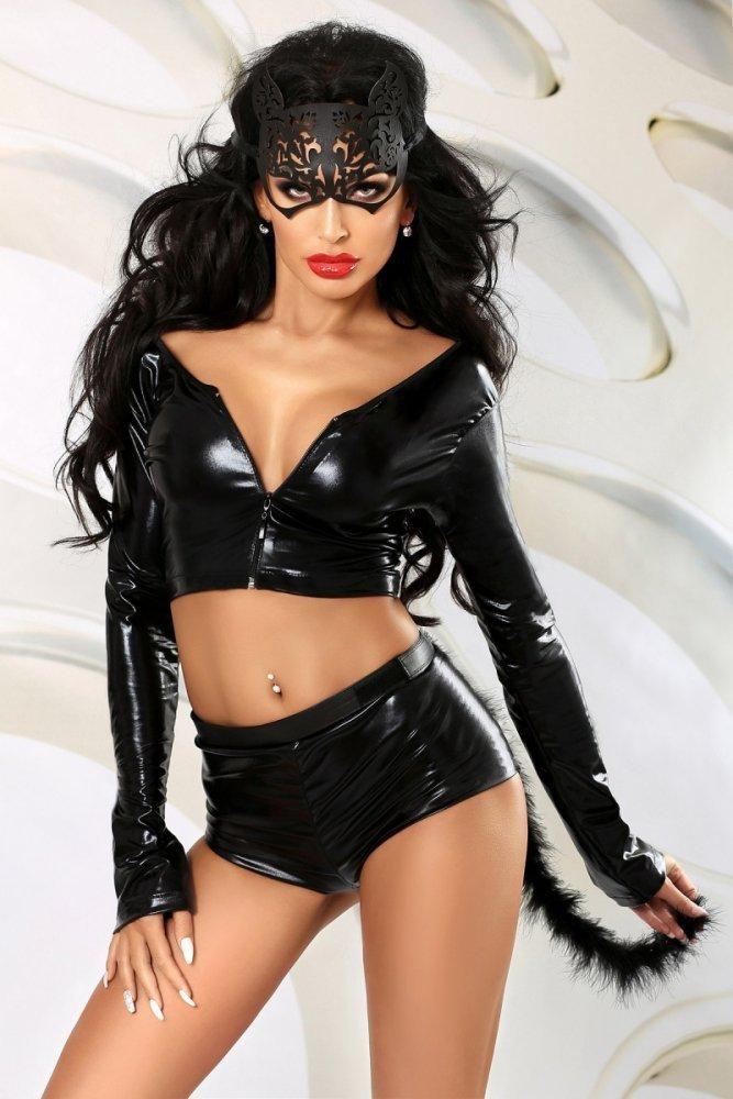 239df40fc Lolitta Sexy Cat Erotický Kostým - Erotické kostýmy - Erotické ...