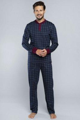 Italian Fashion Osvald Pánské pyžamo