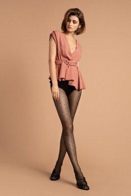 Fiore Kim 15 den Punčochové kalhoty