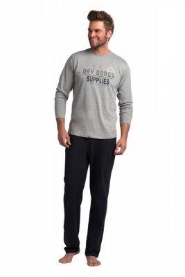 Rossli SAM-PY-074 Pánské pyžamo