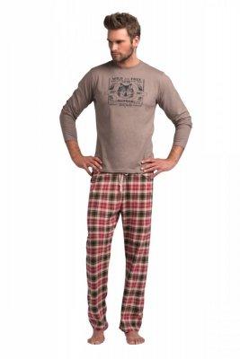 Rossli SAM-PY-047 Pánské pyžamo